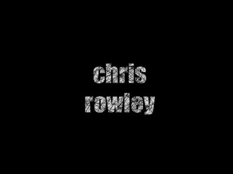Everyday Struggle - Chris Rowley