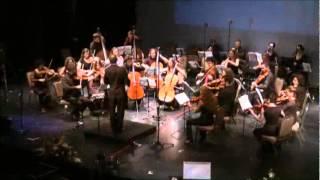 Mozart Symphony No. 25 I, Tel-Aviv Soloists/Barak Tal