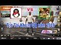 Cách Đăng Ký Tài Khoản QQ Để Đăng Nhập Game PUBG mobile china | Kênh Ocgynn.