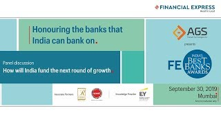 The Financial Express - India's Best Banks Awards 2019
