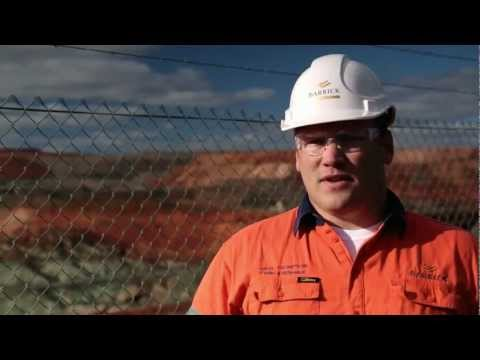 Barrick Gold Australia - Remarkable People