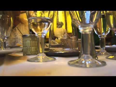 Chanson de Lyon ~ le foot ~ in a Paris cafe ~ 2013