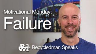 Motivational Monday: Failure