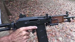 Video Galil .308  Range 2 download MP3, 3GP, MP4, WEBM, AVI, FLV Januari 2018