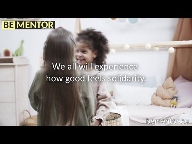 Coronavirus Message - Be Mentor