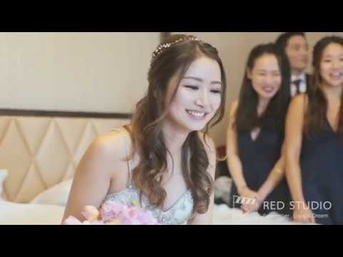 Our Shanghai Wedding (Same Day Edit)