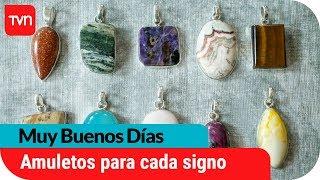 El amuleto perfecto para cada signo | Muy buenos días