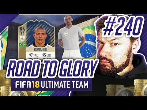 WE GOT PRIME R9!! - #FIFA18 Road to Glory! #240 Ultimate Team