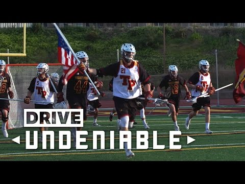 Torrey Pines Lacrosse All Access | Drive Undeniable