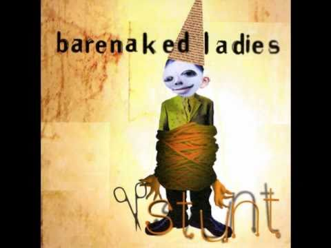 In the Car - Barenaked Ladies