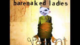 Watch Barenaked Ladies In The Car video