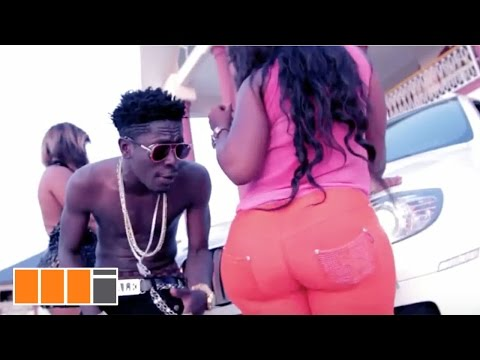 Shatta Wale - Gal Wuk It [Official Video]