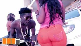 shatta wale gal wuk it official video
