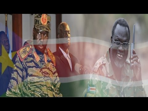 Understanding the Crisis in South Sudan: The Four Stages of Regime Consolidation by Salva Kiir.