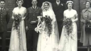 An Apple Blossom Wedding ~ Eddy Howard & His Orchestra  1947