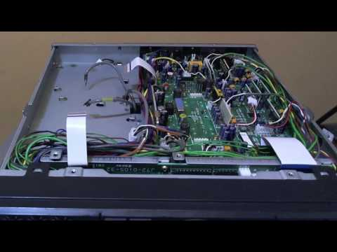 Kenwood TS450S/AT + G5RV | FunnyCat TV