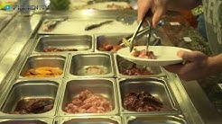 Chinesisches Restaurant Yangtse in Goldbach, Aschaffenburg - Gaststätte m. Mongolische Spezialitäten