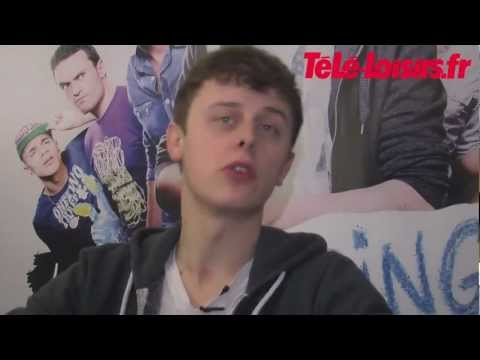Interview Norman fait des vidéos, amazing !