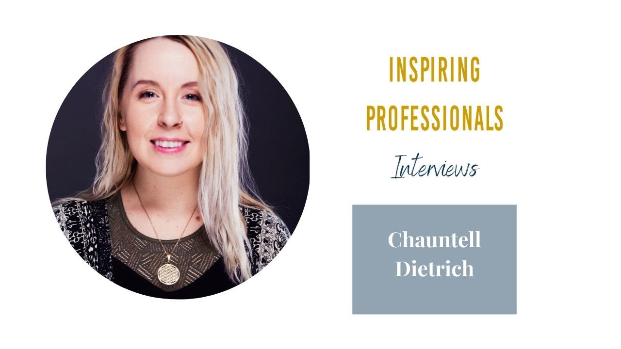 Interview with Chauntell Dietrich