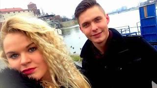 Adrian Karczewski & Pamela Karczewska -  Story Of My Life