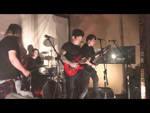 Beyond Unbroken - Overdose live