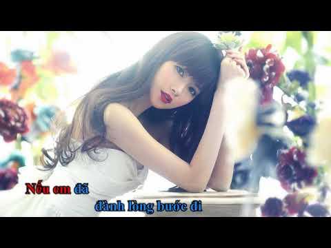 Karaoke Dĩ Vãng Nhạt Nhòa- Văn Thanh- Eahding