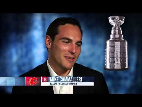 What is on your Bucket List NHL Stars?