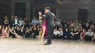 12.Tango2istanbul Festival / Sebastian Achaval & Roxana Suarez 2/4