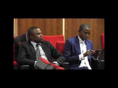 ECOWAS court nullifies sack of ex-Sierra Leone VP Sam-Sumana