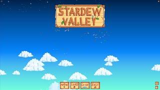 STARDEW VALLEY #55