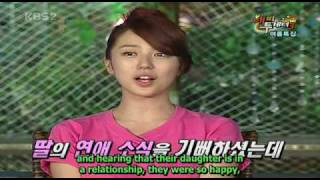 YEH talking about KJK in HT credit: KJKGlobal.