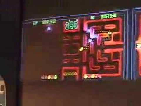 Pac-Man World Championships 2007