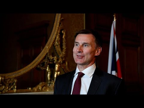 هل يخلف وزير الخارجية البريطاني ماي في رئاسة الحكومة؟  - نشر قبل 41 دقيقة
