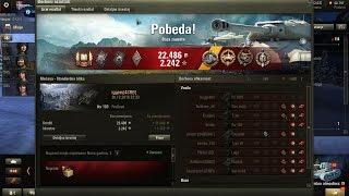 Ikv 103 - 1vs 8, Kolobanov, master, high caliber, top gun ;)