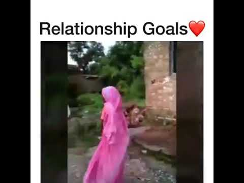 Realationship goals mere rashke qamar funny dance of old couple