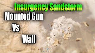 The Crossing - Insurgency Sandstorm | NO TALKING