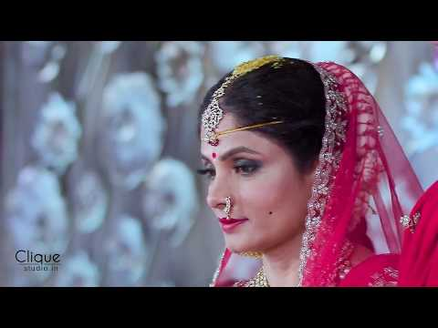 Srikala & Dhananjay Singh Wedding Film