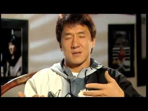 Jackie Chan Interview. - YouTube