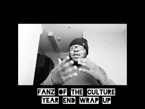 Fanz Of The Culture Media GRP  End Of Year Wrap Up Hosted By Rod I.Am.Quartet