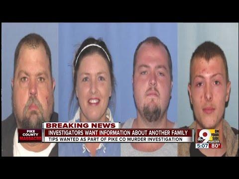 Rhoden family massacre: Authorities seek...
