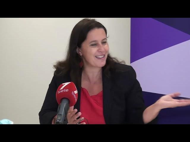 Rueda prensa Presentación Entrada de Andalucía por Sí en la ALE