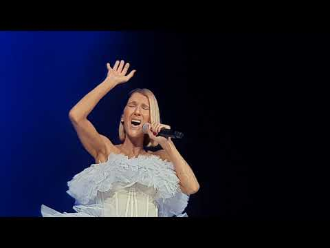 celine-dion---my-heart-will-go-on-(front-row)---ottawa---oct-15th,-2019