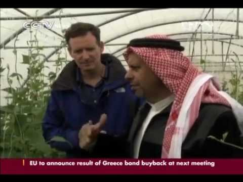Qatar tackling food security issues, Roee Ruttenberg reporting