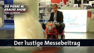 "Messebeitrag ""Making of"""