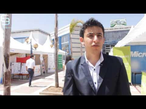 Forum ENSAK-Entreprises (1ère édition )