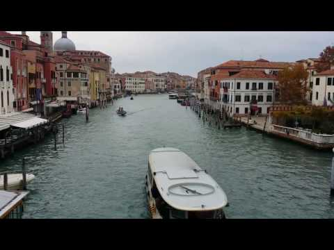 Day Trip to Venice - FULL VIDEO TOUR (Venice, Italy)