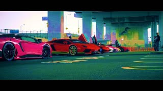 Arabic Remix | New Arabic Song | Sports Car Rallying | New Bass Boosted Song | Dj Song
