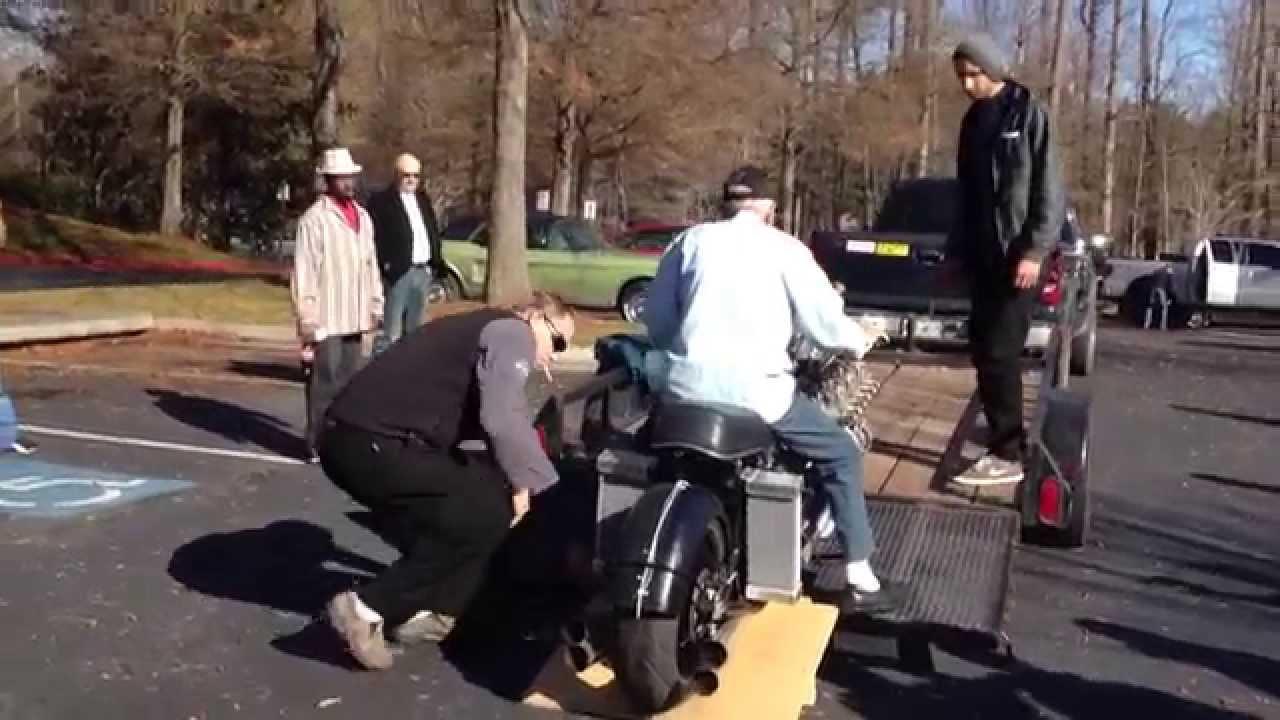 Lamborghini V12 Motorcycle Youtube