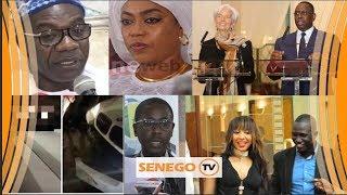🔴Direct Feuss Net: Sénégal surendetté, et fatwa de Touba contre Sokhna Aïda, Pape Alé s'enivre