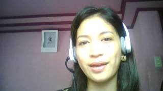 Teacher Ana Vdio CLIP